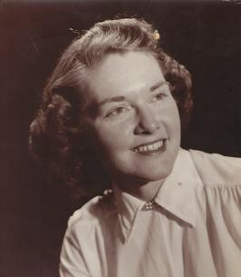 Blonnie Patterson