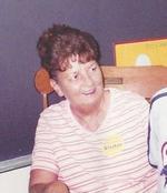 Linda Gail  Adams
