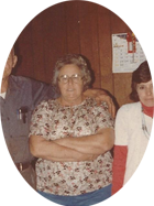 Wilma Harper