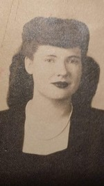 Margie  Lindsey (Alley)