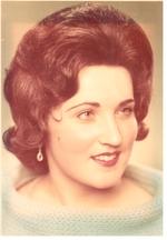 Doris Robinson (Raab)
