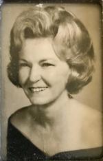 Marie   Ray