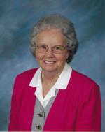 Mildred Honea (Strickland)