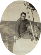 Glen Edward Henry