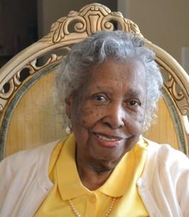 Esther Reid Williams