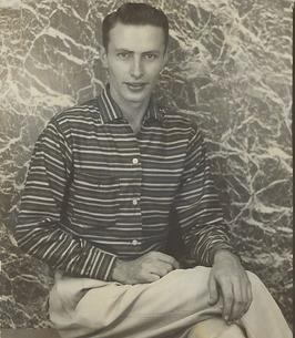 Clarence Dockery