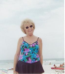 Doris Harper