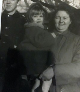 Mary Lorraine Bennett
